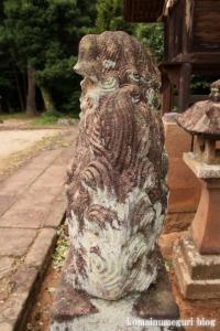 春日神社(松江市奥谷町)128