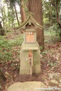 春日神社(松江市奥谷町)142