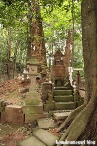 春日神社(松江市奥谷町)143