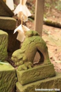 春日神社(松江市奥谷町)145