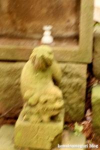 春日神社(松江市奥谷町)146