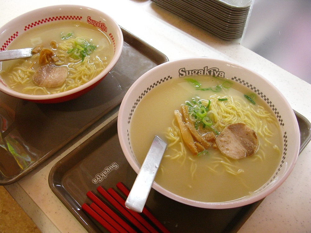 2013_12_08 熱田イオン:スガキヤ- (13)