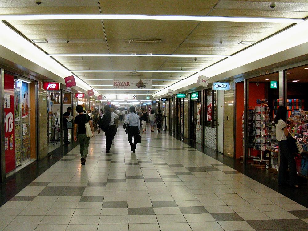 2013_07_11 名駅:珈琲館 (1)