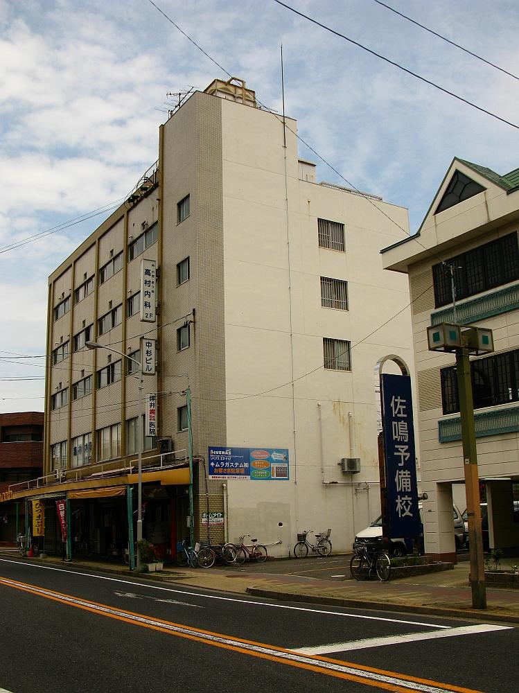 2013_06_02 名城:トリアノン-閉店 (1)