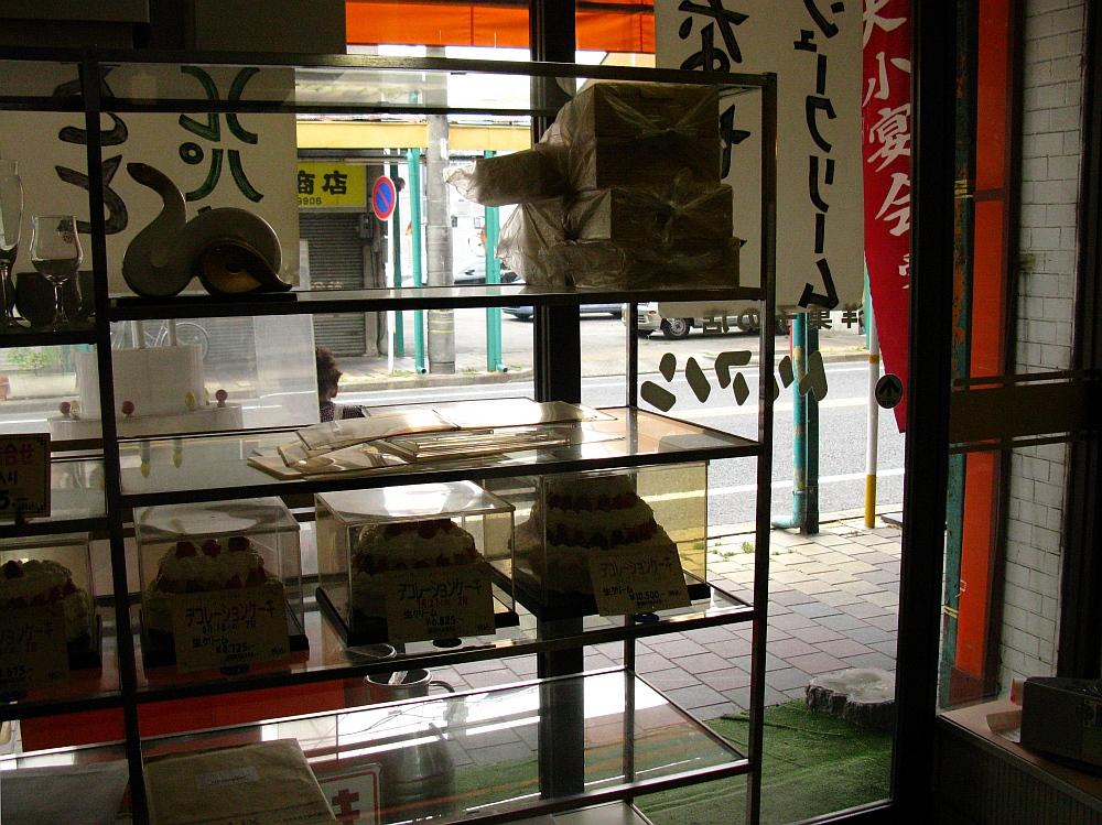 2013_06_02 名城:トリアノン-閉店 (7)