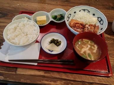 和食屋ともり