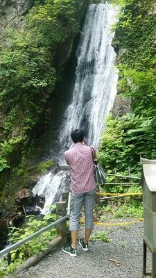 不動の滝03