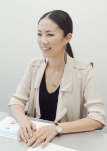 板井麻衣子さんの公務員インタビュー