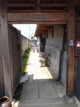 丁子屋店舗兼住宅08