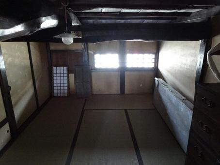 丁子屋店舗兼住宅13