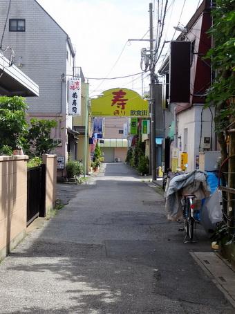 蒲生駅周辺02