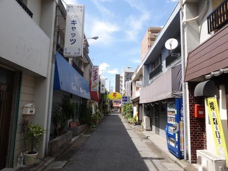 蒲生駅周辺03