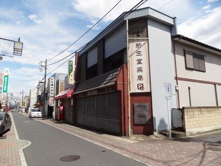 蒲生駅周辺12