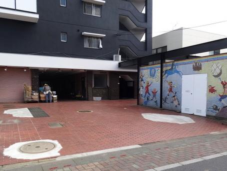 蒲生駅周辺13