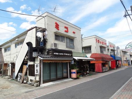 蒲生駅周辺15