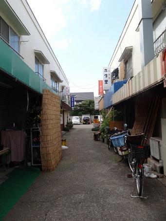 蒲生駅周辺16