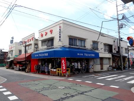 蒲生駅周辺17