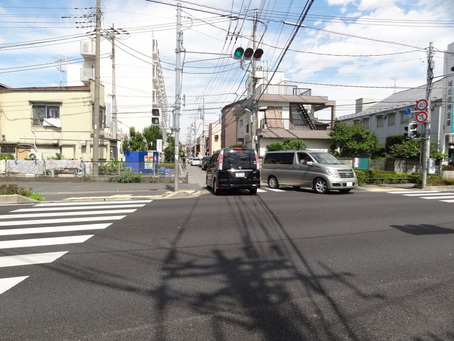 蒲生駅周辺19