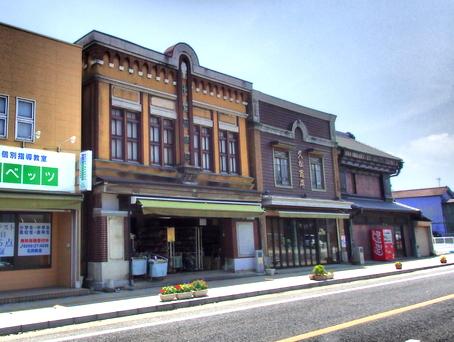 石岡駅周辺14