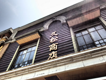 石岡駅周辺16