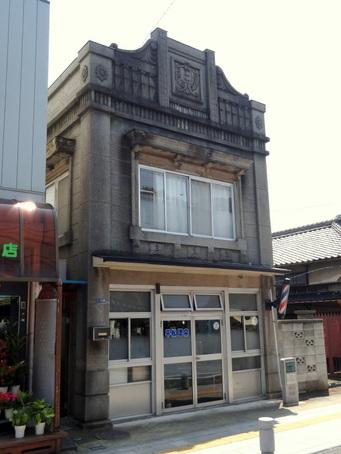 石岡駅周辺22