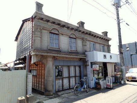 石岡駅周辺25