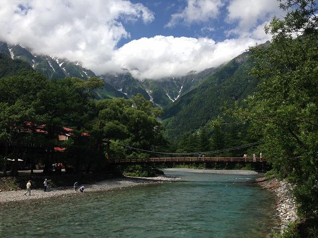 IMG_8283●河童橋と穂高連峰.jpg