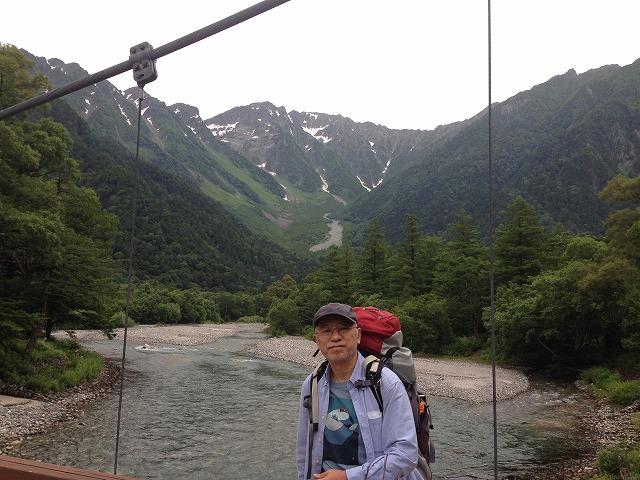 IMG_8593●河童橋と穂高連峰.jpg