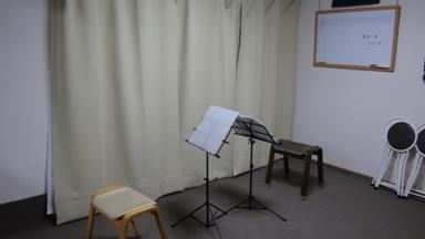 薫風之音スタジオ