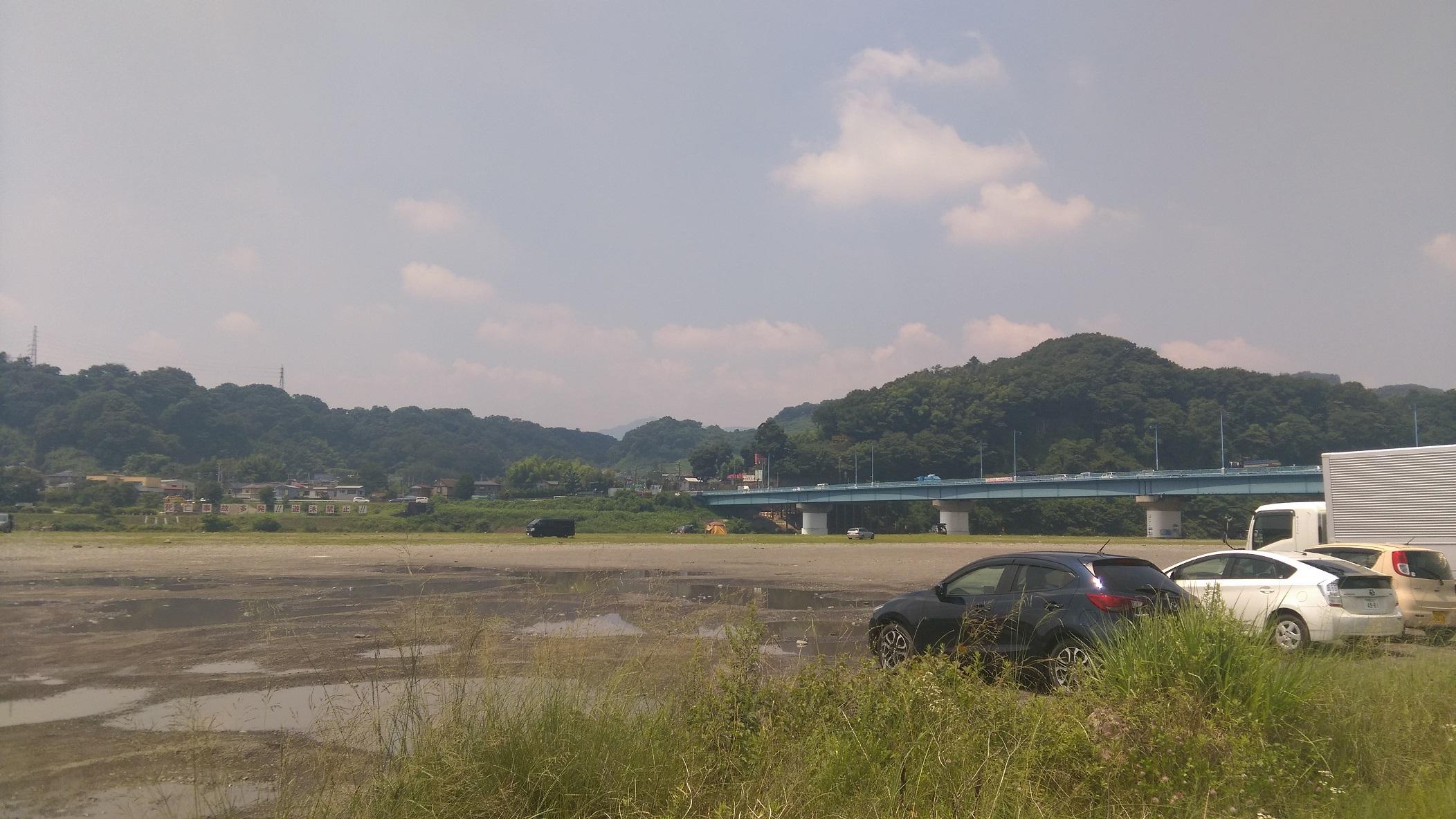 小沢古城と小沢城 - 愛川町日記