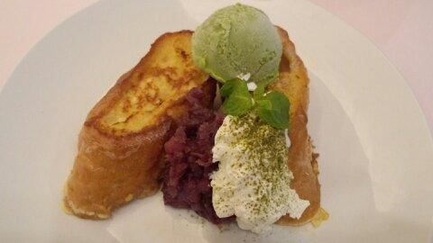 デニーロフレンチトースト (1)