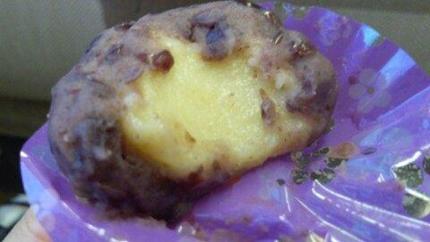鳴海餅おはぎ
