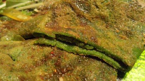 グリーンバター (5)