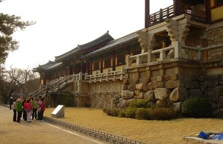 仏国寺 (2)