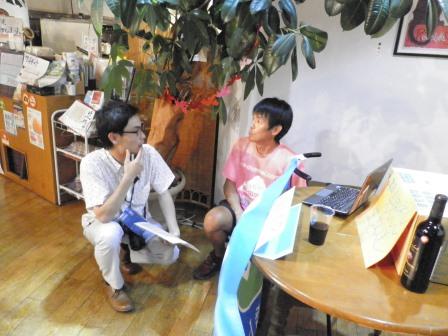 2015やまちゃんねるinグンマ-(ブログ用)⑦
