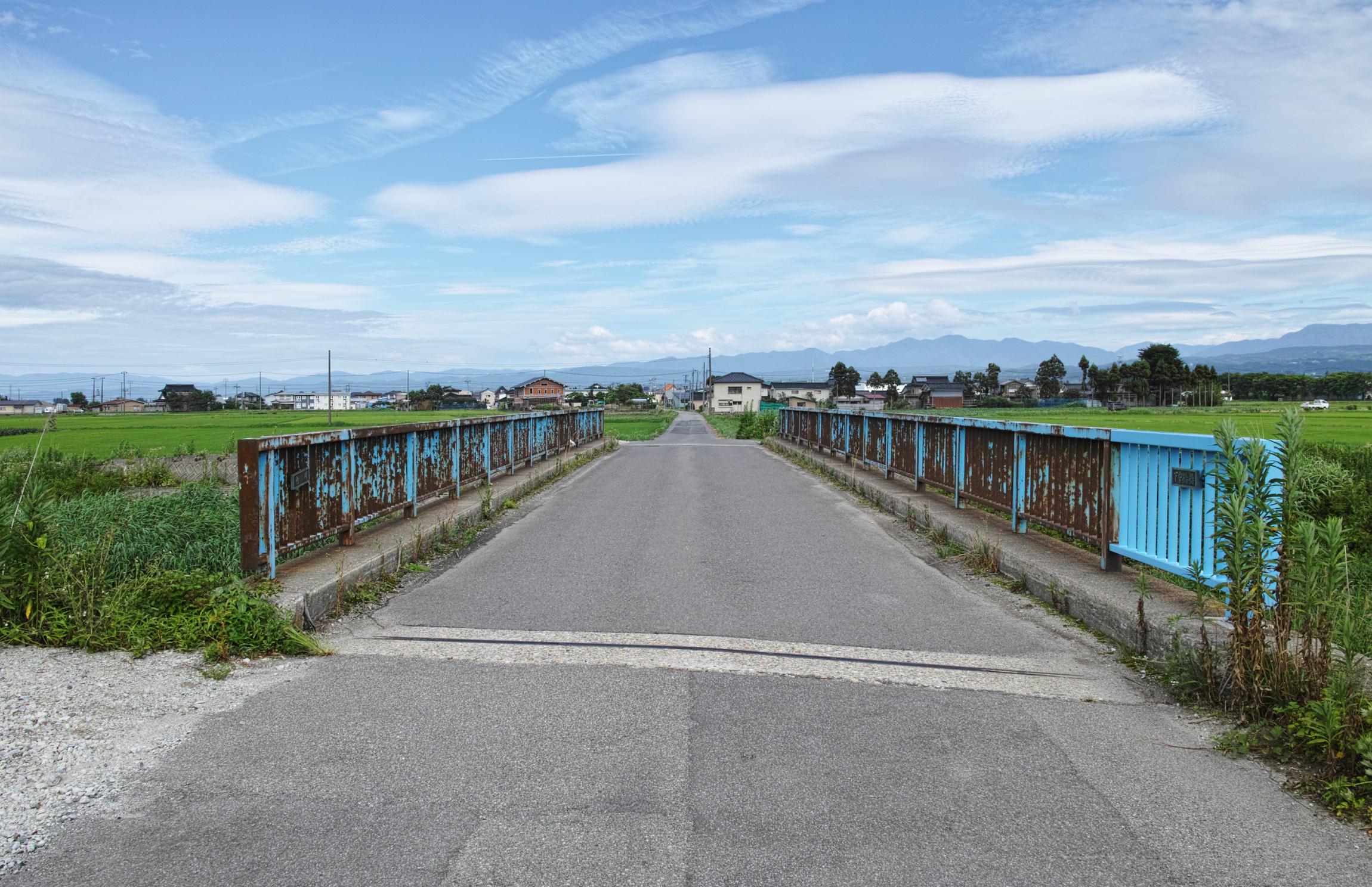 内川に架かる橋 その6 - 今日平の写真ブログ