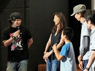 2015年7月24日-ロードオブツリメラ新宿上映ブログ06