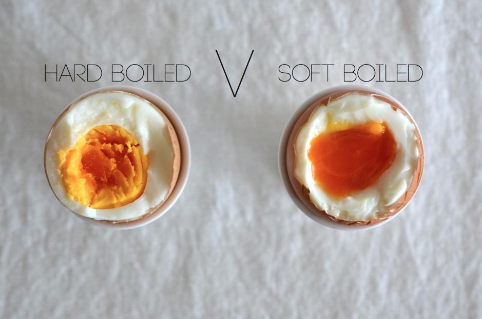 boild egg