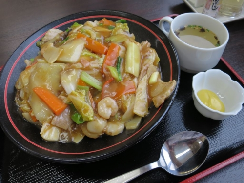 しあわせ食堂③ (4)