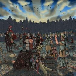 ローマ軍の物語XⅥ 補足