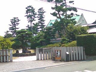 田尻歴史館1