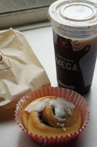 Megaコーヒー