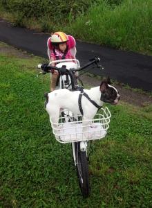 リノマナ自転車4