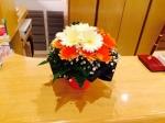 誕生日花束