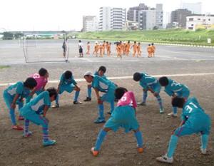 7.28(火)川崎遠征写真①