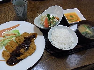 魚松ランチA