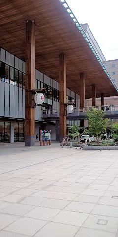 南長野運動公園総合球技場(2)