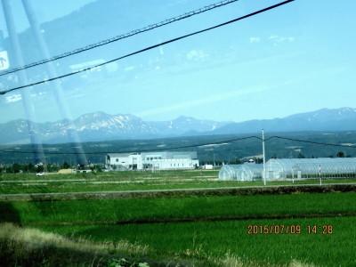 大雪山とトムラウシ山_1