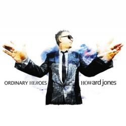 Howard Jones - Building Our Own Future1