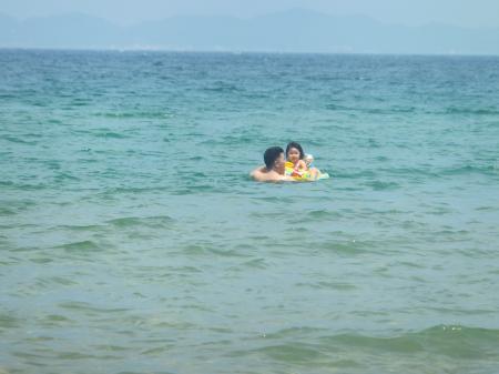 綺麗な海2